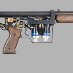Sweeney gun right side.